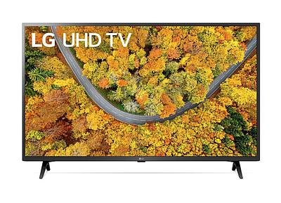 Телевизор LG 43UP76006LC Smart 4K UHD
