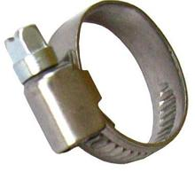 Хомут червячный 20-32 мм (нержавеющая сталь W2, шир.ленты 9 мм)