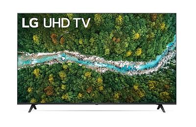 Телевизор LG LED 55UP77006LB UHD SMART