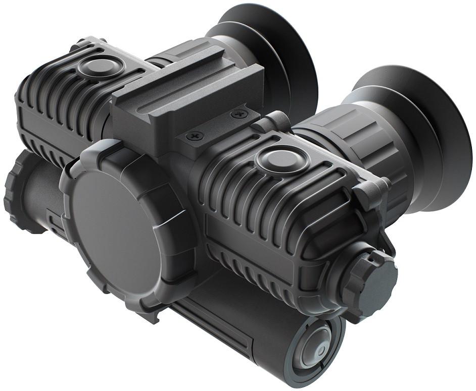 Тепловизионный бинокль (Фортуна) Fortuna General Binocular 6B (без объектива)
