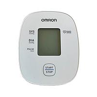 ОМРОН тонометр автоматический на плечо M2 Basic HEM-7121-ALRU (манжета 22-42 см, адаптер)