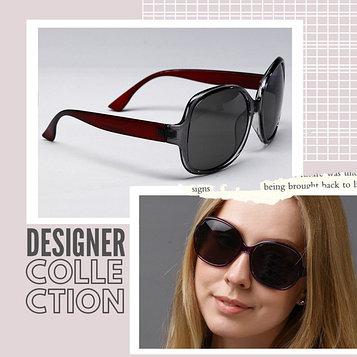 Очки солнцезащитные American style