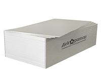 Гипсокартон Декоратор стеновой 12,5,размер 1200*2500 в паллете 52 лист