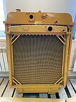 Радиатор охлаждения Shantui (Шантуй) SD16