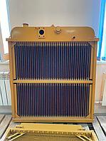 Радиатор на бульдозер Shantui SD22,23 (Шантуй)