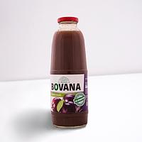 Сок Сливовый с мякотью Bovana, 0,75 л.