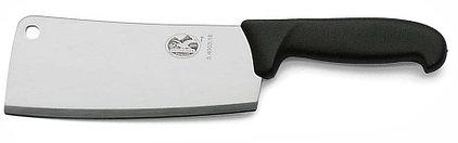 Столовый нож VICTORINOX Мод. KITCHEN CLEAVER 590g. #5.4003.19 (19см), R 18909