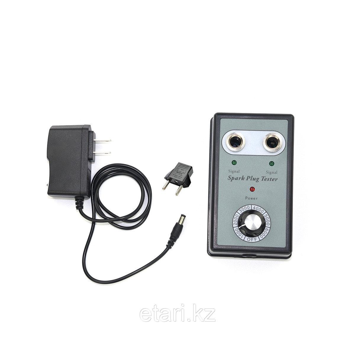 Spark Plug Тестер Зажигание