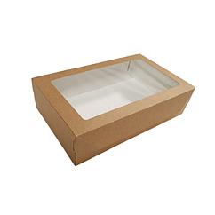 Коробка средняя для торта 1900 мл