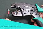 Pro`skit 6PK-301H Обжим изолированных гаечных клемм, фото 5
