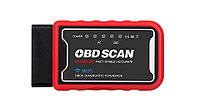 Автосканер Kingbolen ELM327 OBD SCAN WI-FI Сканер диагностики авто мультимарочный