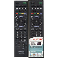 Пульт Huayu RM-L1165 - универсальный пульт для телевизора сони (Sony)