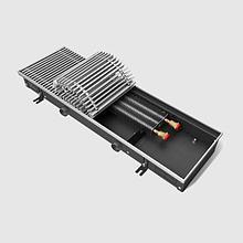 Конвекторы с подачей воздуха от приточной вентиляции Techno Air