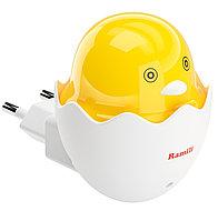 Автоматический детский ночник Ramili Baby BNL300