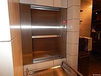 Монтаж малогрузовых лифтов