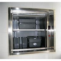 Изготовление малогрузовых лифтов