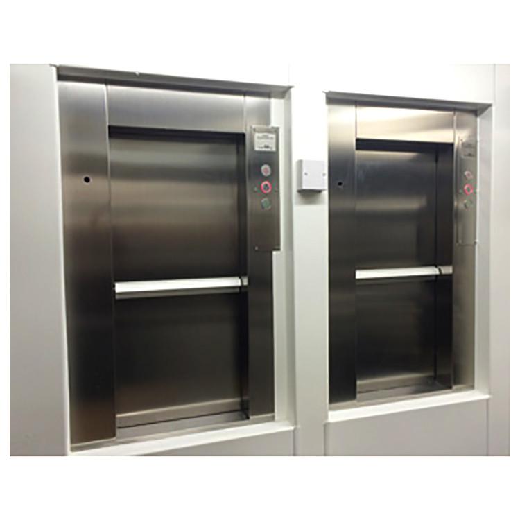 Малогрузовые лифты ресторанные