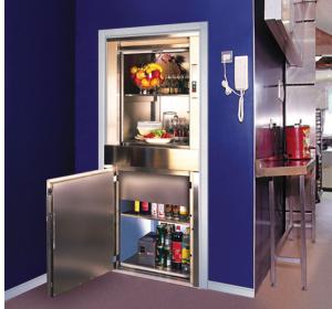 Кухонные лифты
