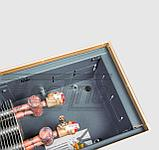 Внутрипольный конвектор Techno WD KVZs 200-105-3100, фото 6