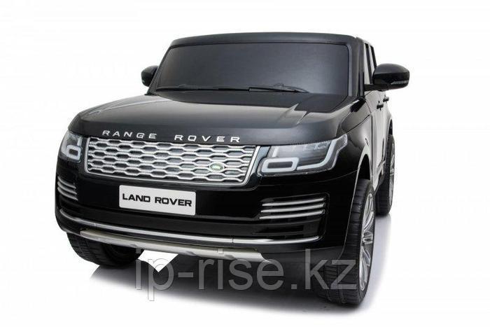 Детский электромобиль DK-RR999 Range Rover 4WD