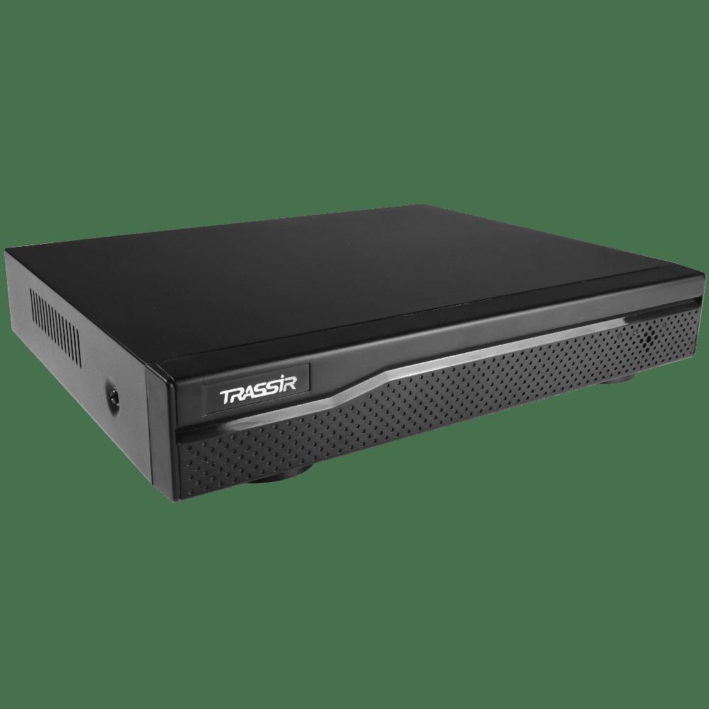 TRASSIR NVR-1104P V2