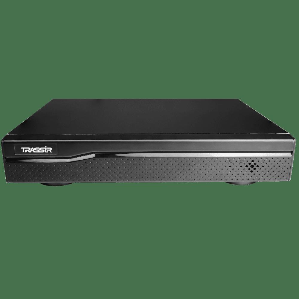TRASSIR XVR-5104 V2