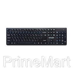 Клавиатура Delux DLK-150GB