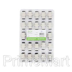 Адаптер А-Оптик АО-7003 SC/UPC-SC/UPC MM Simplex