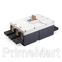 Автоматический выключатель iPower ВА59-1250 3P 1000A