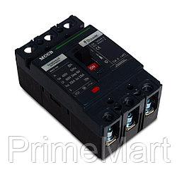 Автоматический выключатель iPower ВА55-100 3P 80A