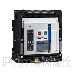Автоматический выключатель ANDELI AW45-2000/1600А выкатной