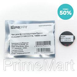 Чип Europrint Epson C1100D