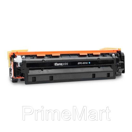 Картридж Europrint EPC-531A (CC531A)