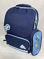 """Школьный рюкзак """" BLOSSOM"""", 3-5-й класс. Высота 43 см, ширина 31 см, глубина 16 см."""