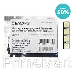 Чип Europrint Samsung MLT-D409M