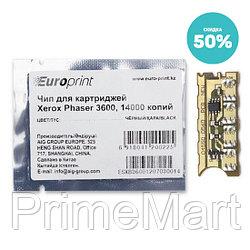 Чип Europrint Xerox P-3600 (106R01371)