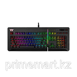 Клавиатура Thermaltake Level 20 Black (Silver Switch)