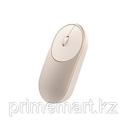Компьютерная мышь Mi Portable Mouse Xiaomi Золотой
