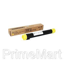 Тонер-картридж Xerox 006R01518 (жёлтый)