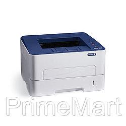 Монохромный принтер Xerox Phaser 3052NI