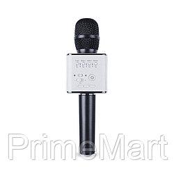 Беспроводной микрофон Q9 Чёрный