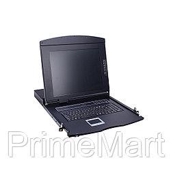 KVM консоль SHIP AS-7108TLS