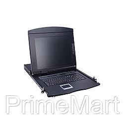 KVM консоль SHIP AI-7108TLS