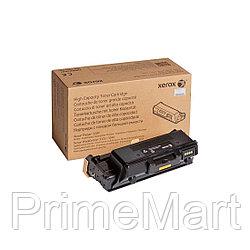 Тонер-картридж стандартной емкости Xerox 106R03621