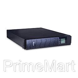Источник бесперебойного питания SVC RTS-2KL-LCD