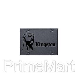Твердотельные накопители (SSD)