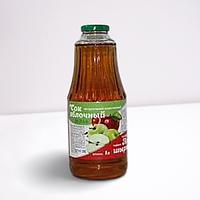 Сок Яблочный, осветленный Bovana 1 л.