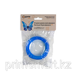 Филамент (нить) для 3D ручки Синий PLA 10м.