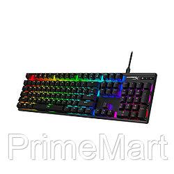 Клавиатура HyperX Alloy Origins HX-KB6BLX-RU