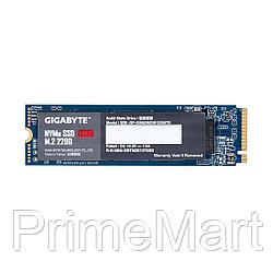 Твердотельный накопитель внутренний Gigabyte GP-GSM2NE3512GNTD 512GB M.2 PCI-E 3.0x4